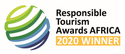 Responsible tourism awards Africa 2020 winner