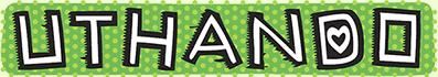 Uthando (Love) South Africa Logo